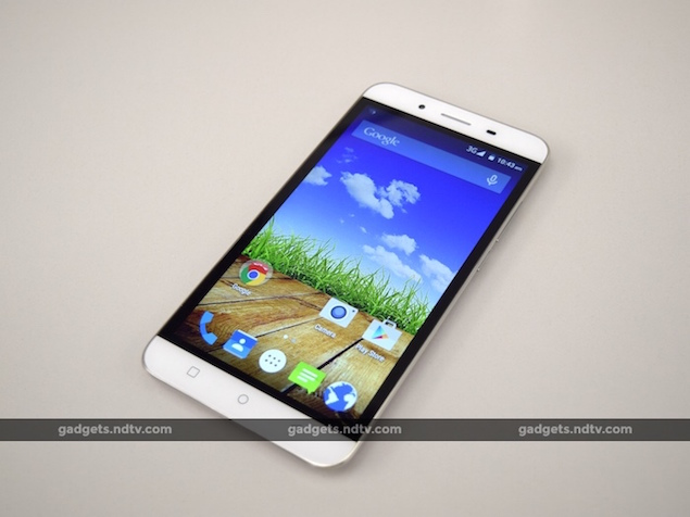 Micromax Canvas Doodle 4 Review: An Unexciting Budget Phablet