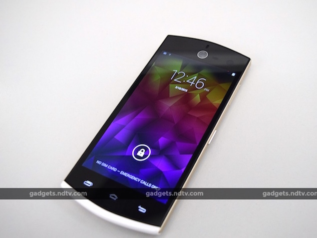 Micromax Canvas Selfie Review: Looks Good and Makes You Look Good