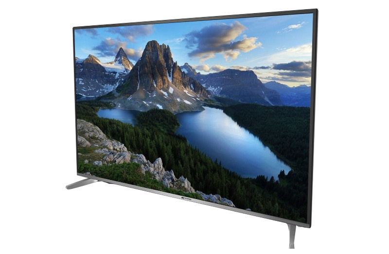 Micromax Launches a New Range of Smart LED TVs Starting at Rs. 19,999