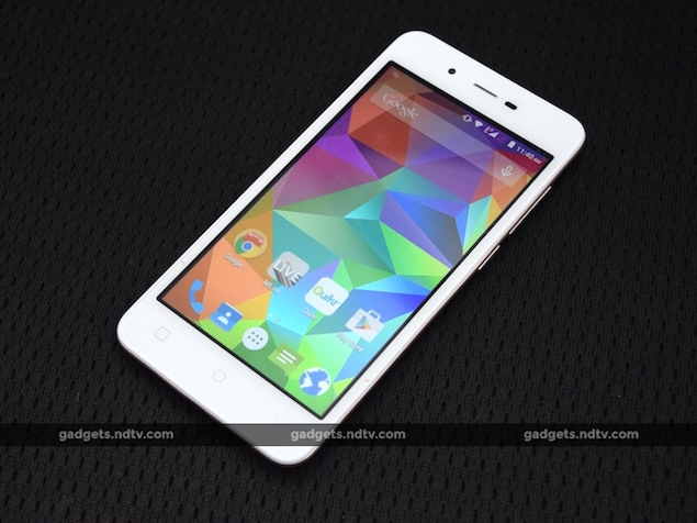 Micromax Canvas Spark Review: Pocket-Friendly Smartphone