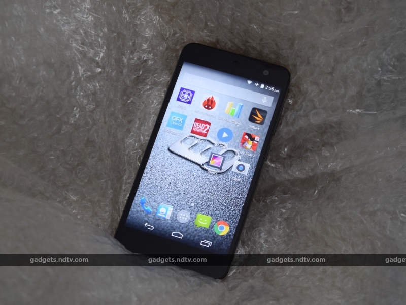 Micromax Canvas Xpress 2 Review: Priced to Kill