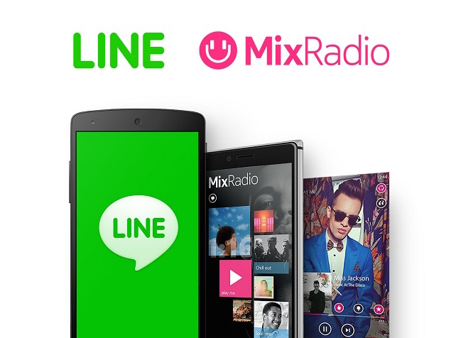 Microsoft Sells Nokia's MixRadio to Line