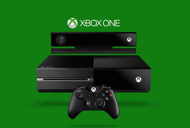 Microsoft Drops Xbox One Price Back to $349, Calls It a Promotion
