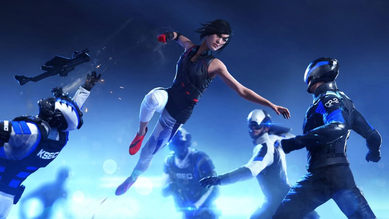 Mirror's Edge Catalyst PC Minimum, Recommended Requirements Have Arrived
