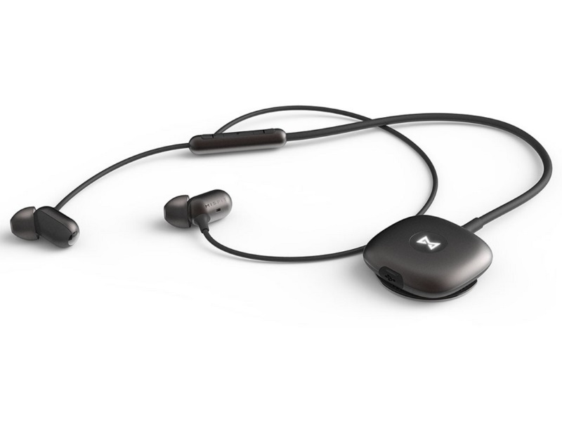 Misfit Enters Audio Segment With Specter Wireless In-Ears at CES 2016