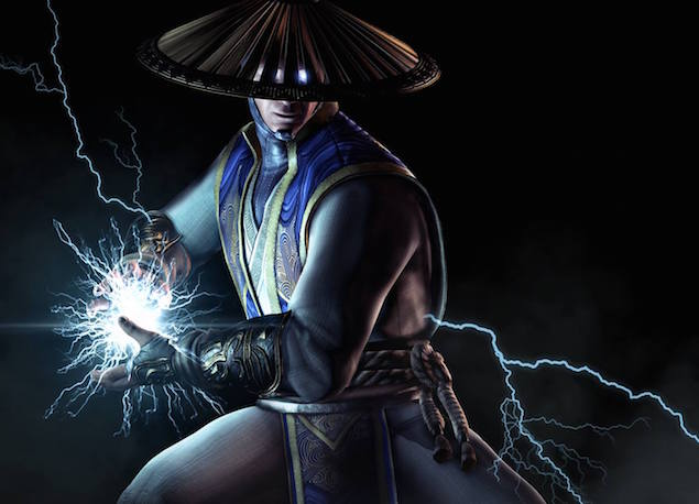 Official Mortal Kombat X Tournament Announced for India