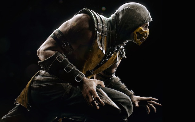 Mortal Kombat X Coming to Android and iOS in April