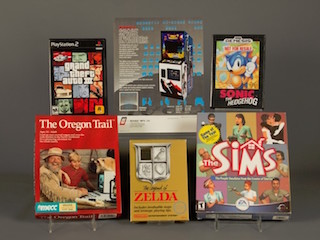 These Six Games Are Now in the World Video Game Hall of Fame