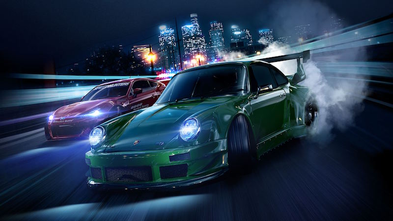 Need for Speed for PC: Here's What You Need to Know