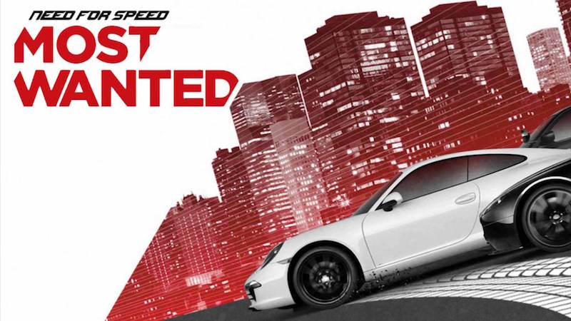 Need For Speed Most Wanted Is Now Free On Windows Pc Technology News