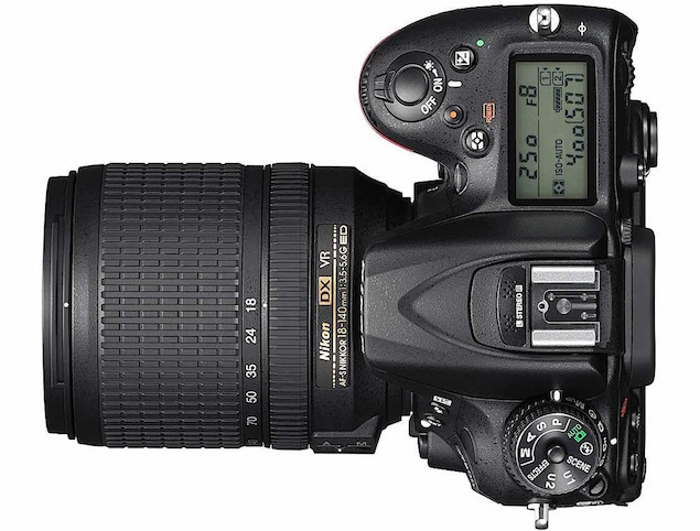 Nikon D7200 Dslr Camera Coolpix P900 With 83x Zoom Lens Launched
