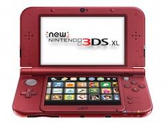 Top 5 Nintendo 3DS Games