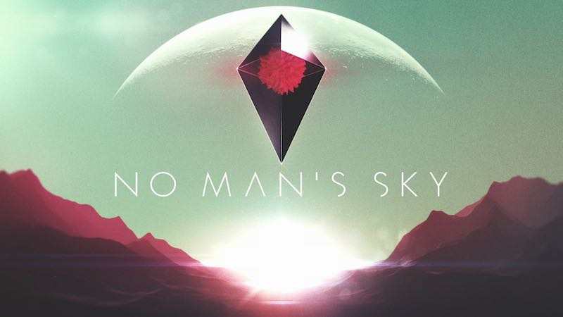 No Man's Sky Pre-Order Date and Price Briefly Revealed