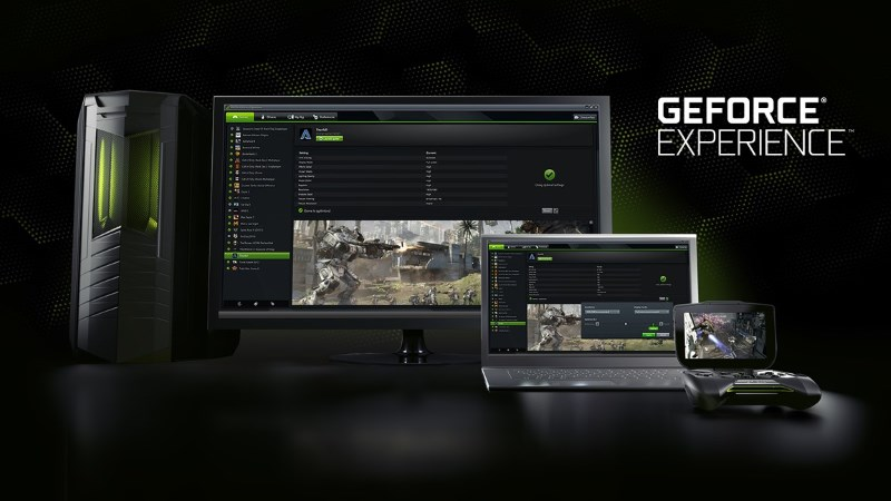 Nvidia Freestyle Is Instagram for PC Gaming
