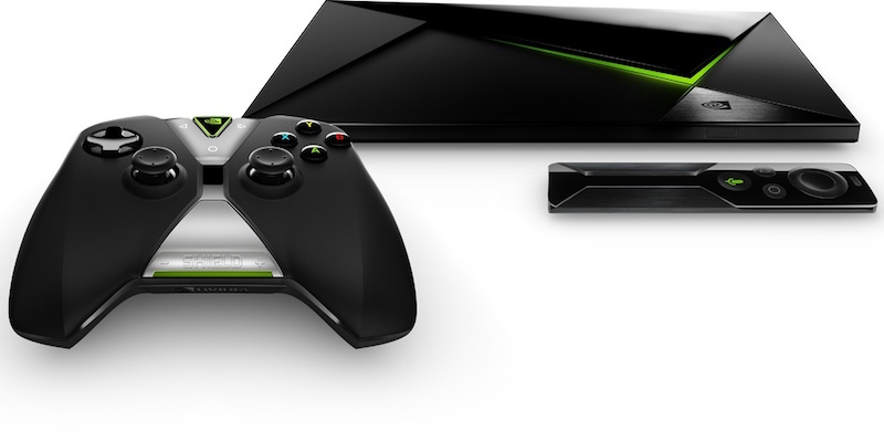 Is the Nvidia Shield Coming to India via Reliance Jio?