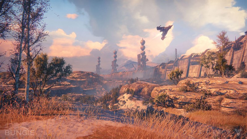 Bungie Responds to Destiny Matchmaking Issues With a Lag-Based Trial