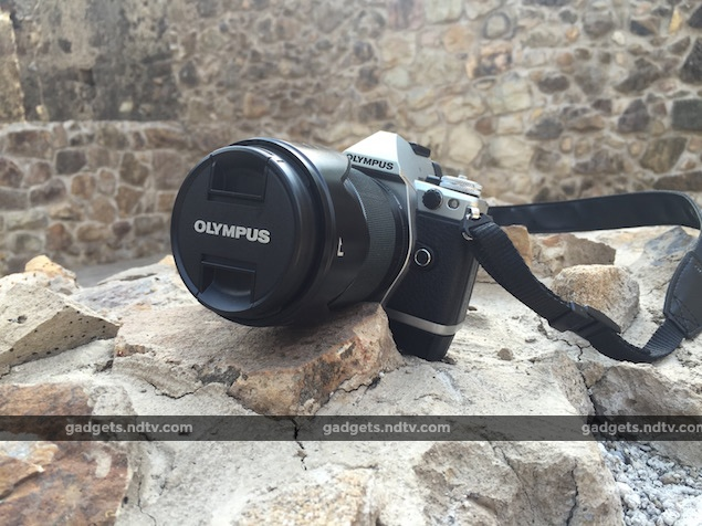 Olympus OM-D EM-5 Mark II Review: A Mirrorless Camera Par Excellence