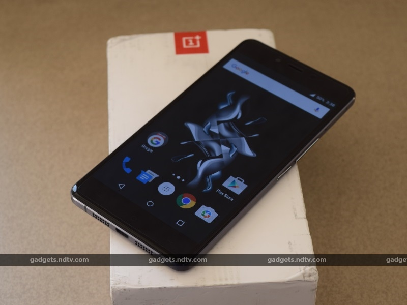 OnePlus X Price in India Slashed