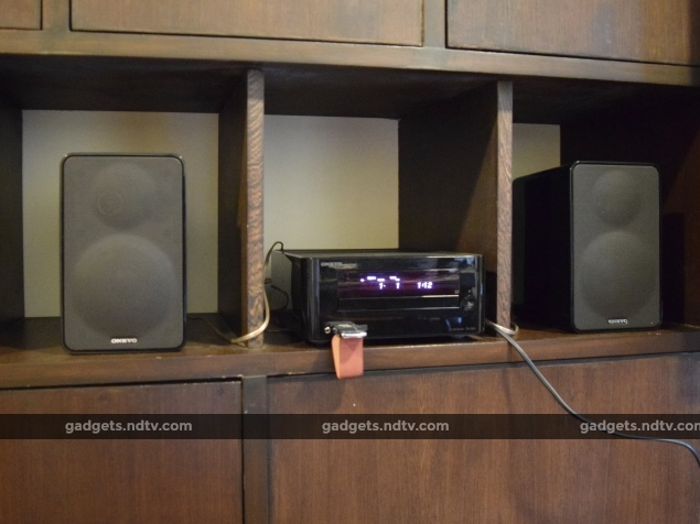 Onkyo CS-265 Review: Bringing the Compact System Back