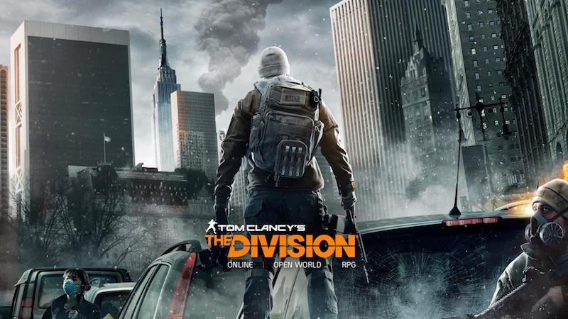 Is There More to The Division Than Meets the Eye?