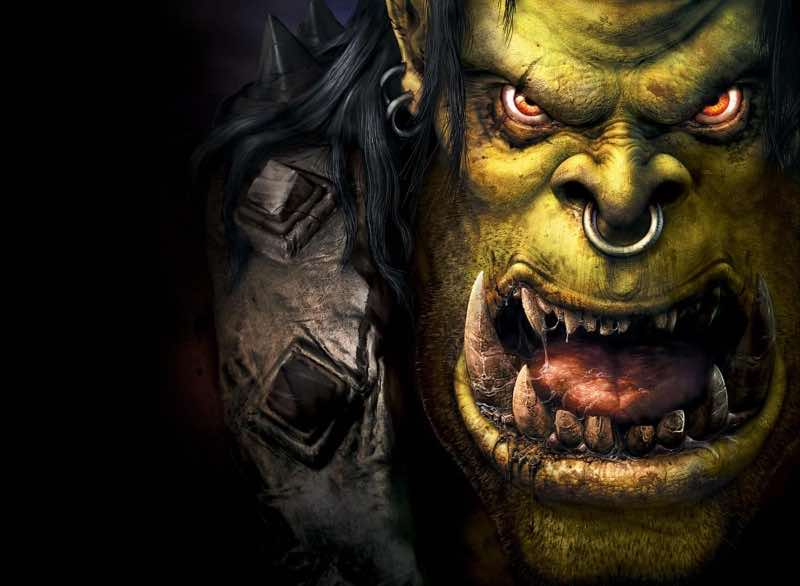 Warcraft 3: Reforged Revealed at BlizzCon 2018