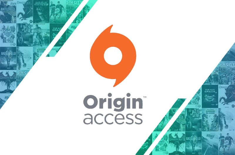 Five Games to Play With Origin Access