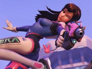 BlizzCon 2017: Overwatch Lead Engineer on the Fear of Teleportation, Battle Royale Mode, and More
