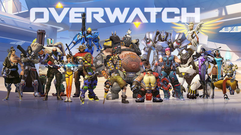 Overwatch Release Date Revealed