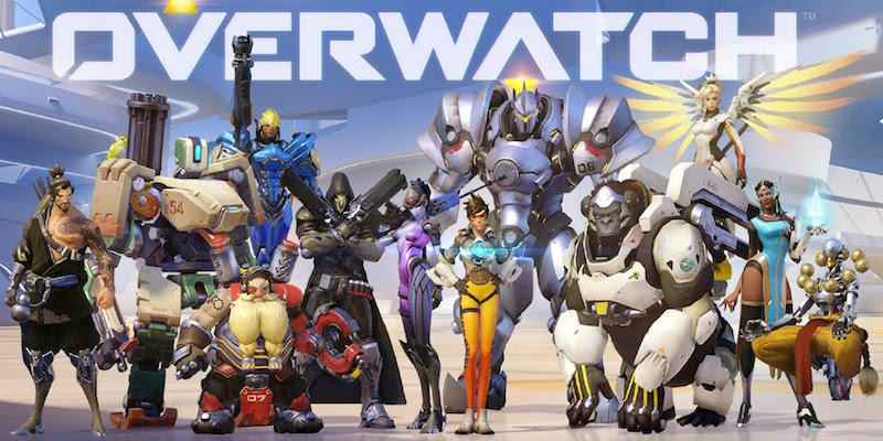 Overwatch Beta Access Starts From October 27