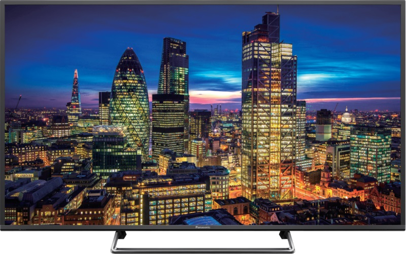 Panasonic Viera CS580 LED TV With Hexa Croma Drive Launched at Rs. 84,900