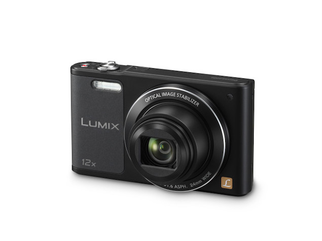 Panasonic Unveils New Range of Cameras and 4K Camcorders at CES 2015