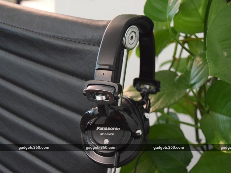 Panasonic RP-DJS400 Review
