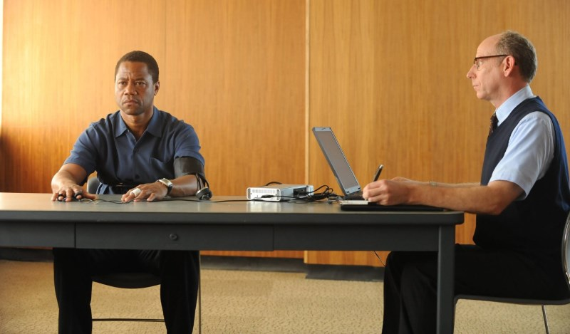 The Weekend Chill / American Crime Story: The People vs O.J. Simpson