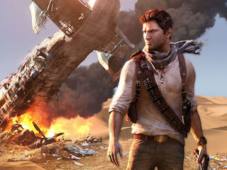 Uncharted: The Nathan Drake Collection Review - Familiarity Breeds Contempt
