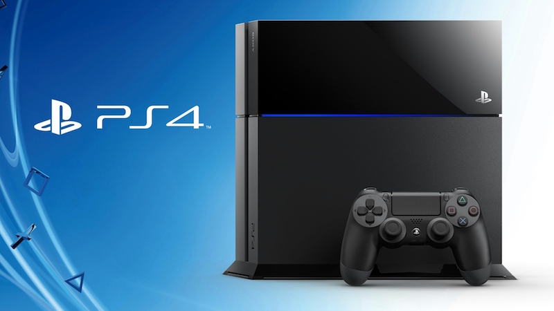PS4 Price Dropped in India