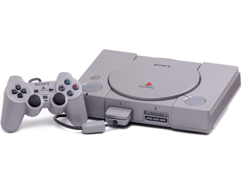 Soon You May Be Able to Play PS1 and PS2 Games on Your PS4