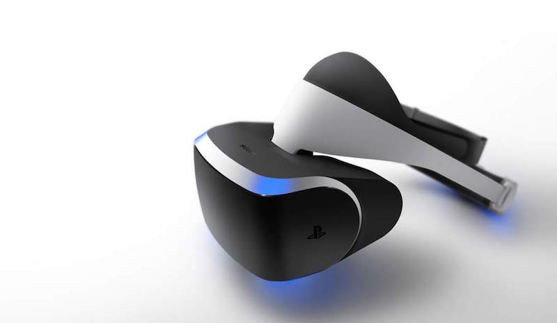 Sony Reveals PlayStation VR Price, Release Date, and ...