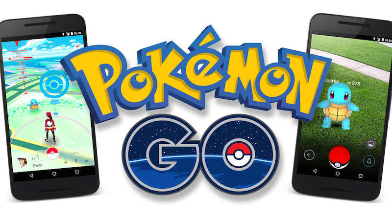 Pokemon Go Has Full Access to Your Google Account, Here's How to Fix It