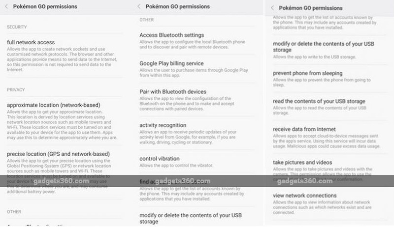 Pokemon Go APK Could Hijack Your Phone: How to Check If It's