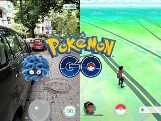 Pokemon Go Gets a Big Update Ahead of Fest Events