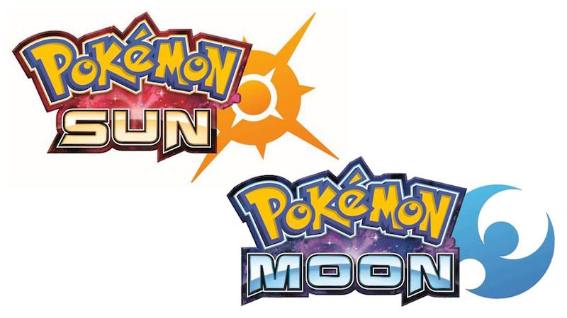 Pokemon Sun and Moon Release Date Revealed