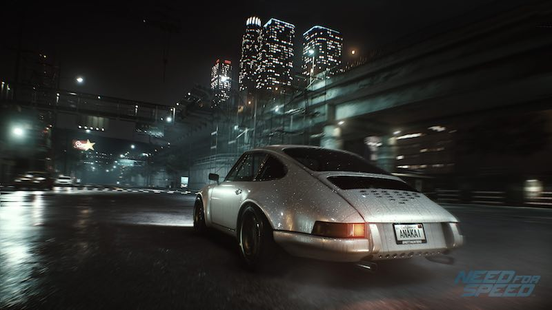Need for Speed's First Major Update to Fix One of Its Biggest Problems