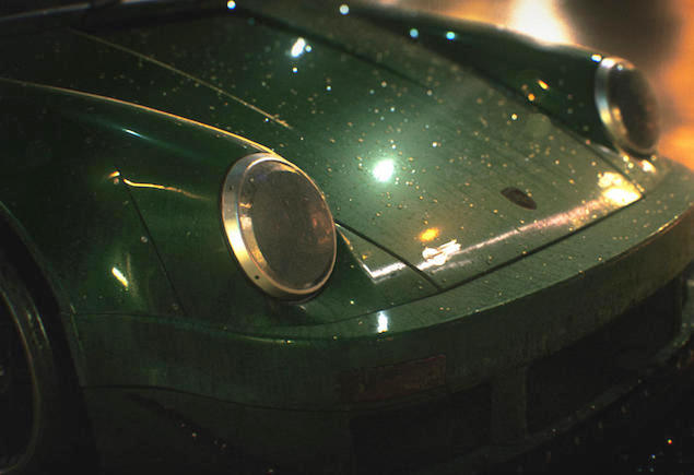 New Need for Speed Game Teaser Showcases Gorgeous Graphics