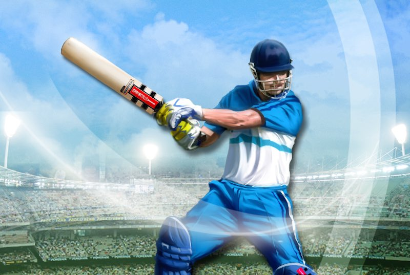 Real Cricket Is on Airtel Wynk Games Without Developer Permission