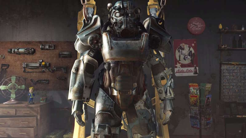 Fallout 4 PC Physical Copy Requires You to Download Almost 20GB