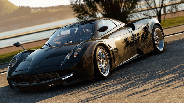 Project Cars Slightly Mad