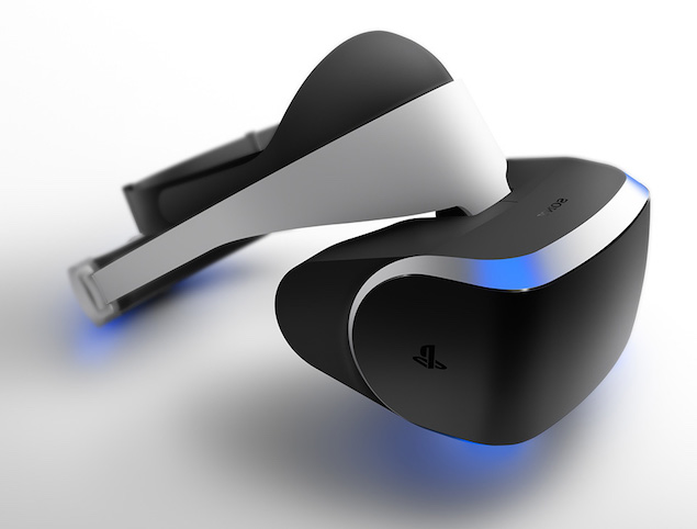 Sony Says Project Morpheus Launch in Early 2016, 20.2 Million PS4s Sold