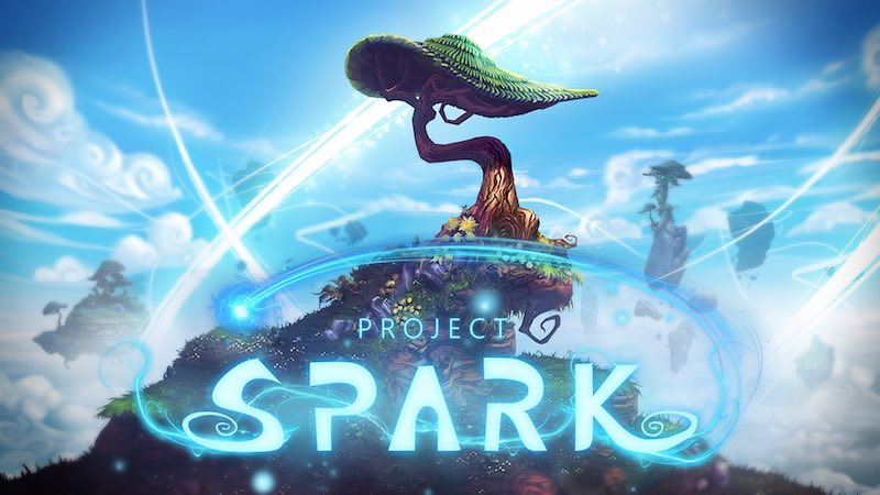 Microsoft Kills 'Project Spark' Game Creation Tool for Windows, Xbox One