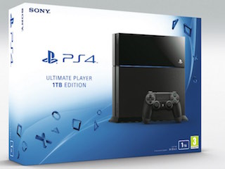 PS4 1TB Console Bundle to Launch in India This Week