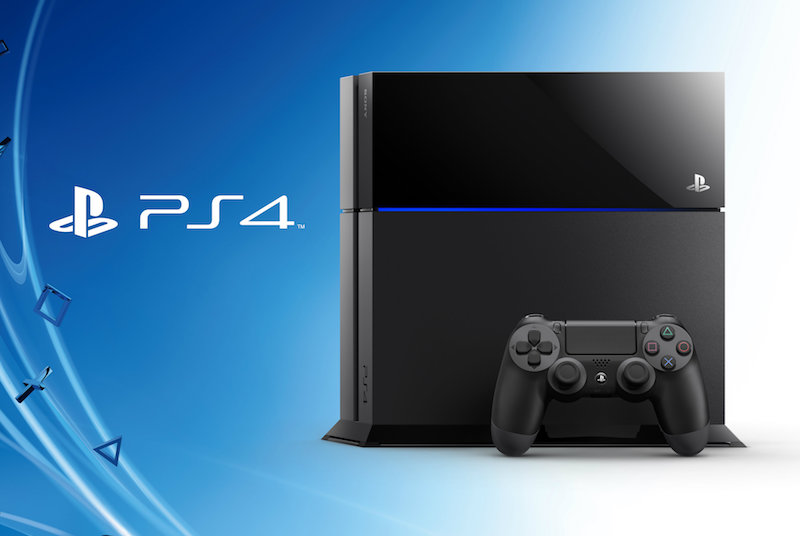 New PS4 Bundle for India to Be Available Before Uncharted 4 Is Launched